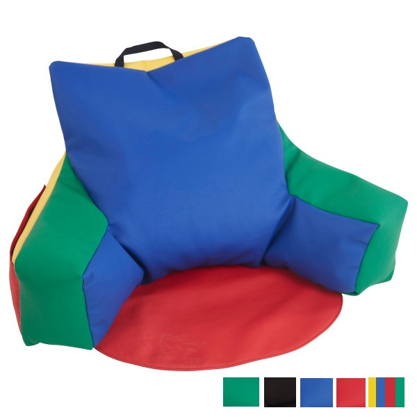 Astounding Fp 10475 Softscape Relax N Read Bean Bag Chair Gmtry Best Dining Table And Chair Ideas Images Gmtryco