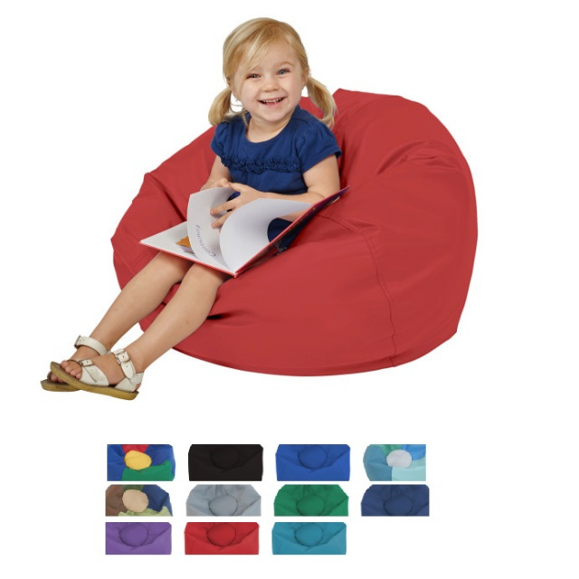Kids Reading Chairs Bean Bags Lounge Chairs For Kids Toddler Reading Chair Soft Seating Library Furniture
