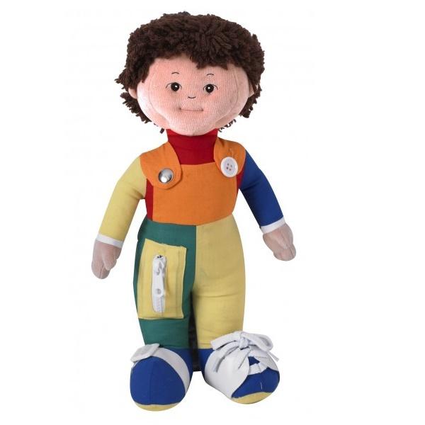 Amazon.com: doll learn to dress