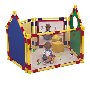 Cf900 360 Baby Corral Playpanel Set