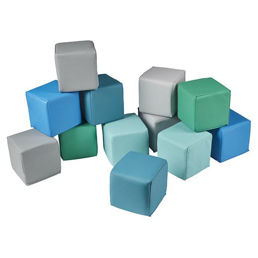 Soft Play Blocks Soft Toddler Blocks Preschool Blocks Vinyl Blocks Jumbo Block Set Building