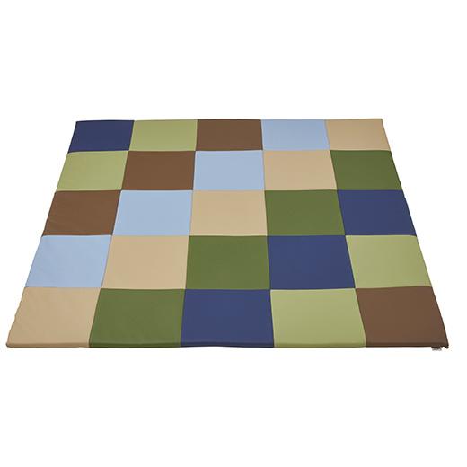 floor mats for kids. Interesting Floor ELR031FET Patchwork Toddler Mat  Earthtone With Floor Mats For Kids