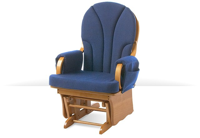 FD 4201046 Lullaby Adult Glider Rocker