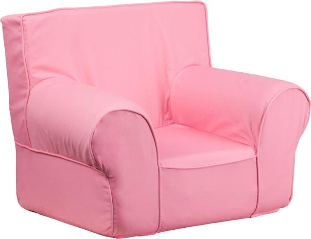 SMALL KIDS CHAIR  pink