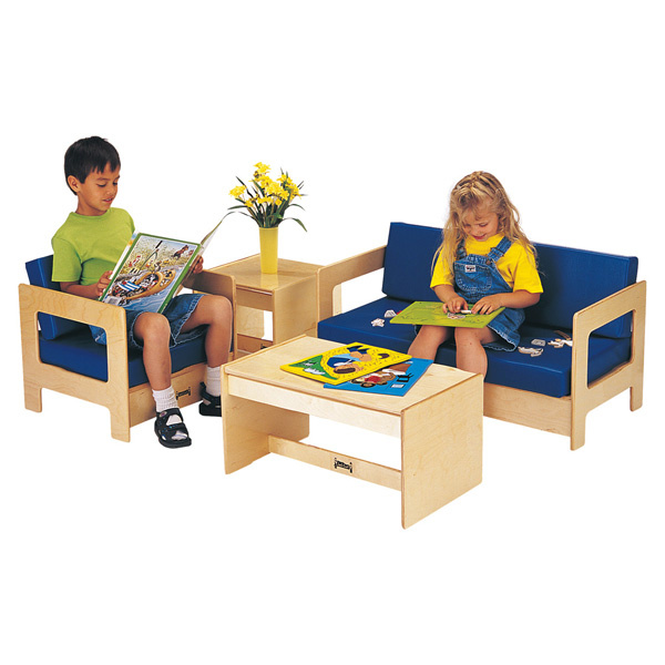 Seating Group, Bentwood chairs, Kids Living Room Seating, Kids Sofa ...