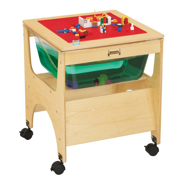 2870jc See Thru Mini Sensory Table