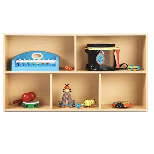 Storage Shelves, Storage Units, Shelves, Block Storage, Toddler Shelf,  Preschool Shelves
