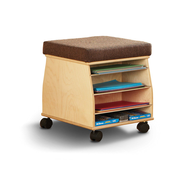 3769JC SideKick Mobile Stool