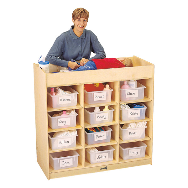 5130JC_changing_table_with_storage_bins 12