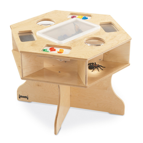 6760jc Science Activity Table