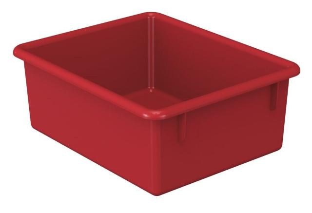 Plastic Storage Bins Trays Storage Containers Bins With