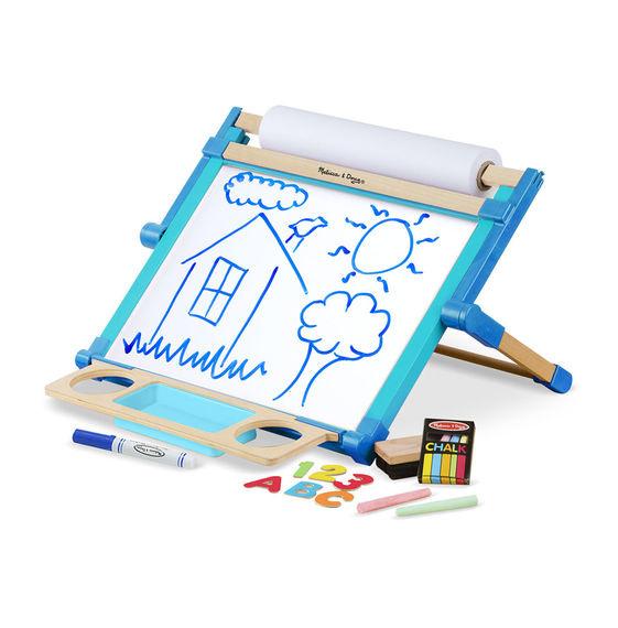 Child Care Kids Art Easels Preschool Big Book Easel