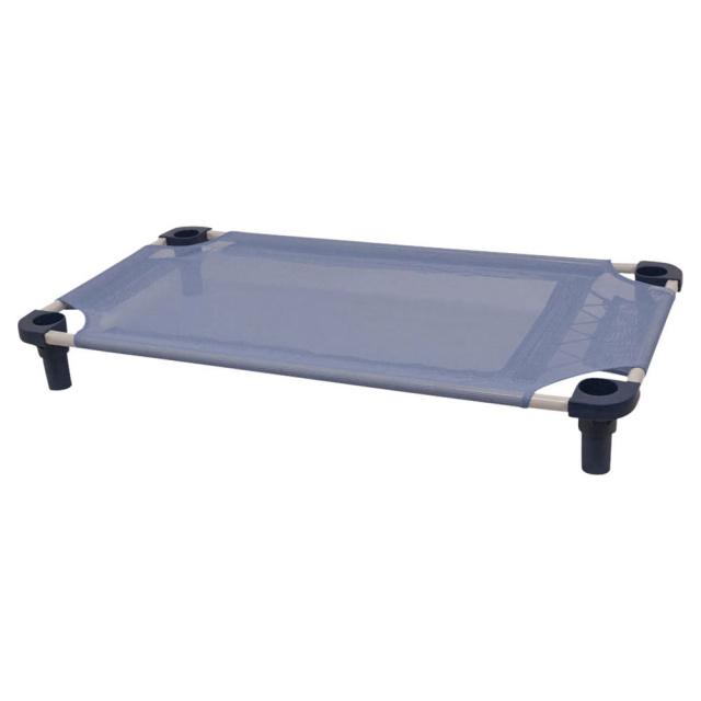 sistine navy blue mahar nap cot