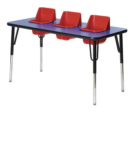 Bon 3 Seat Toddler Tables