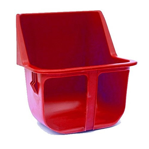 Toddler Tables Replacement Seat   Red