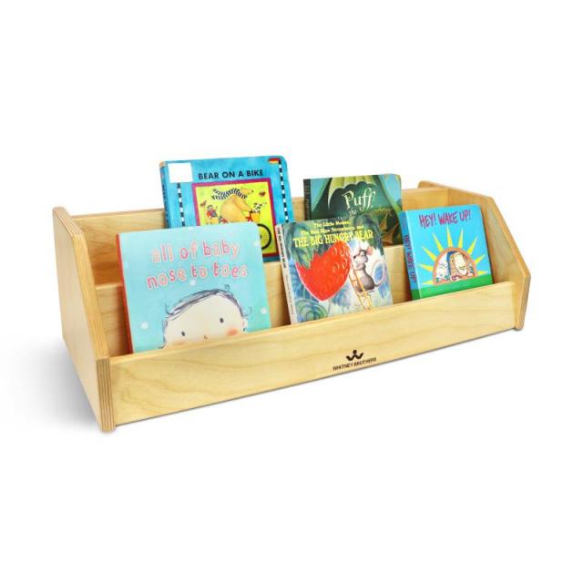 WB1858 Infant/Toddler Book Display