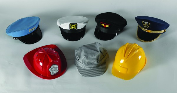 Cf100 H12 Go To Work Hats 7 Pack