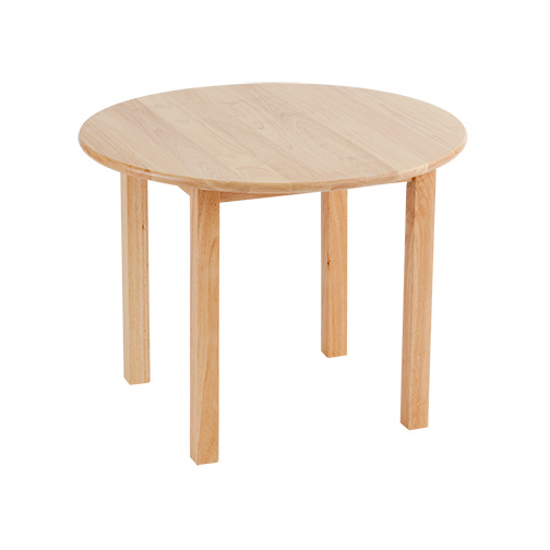 Wood Tables And Wooden Chair At Daycare Furniture Direct Wooden Toddler Table And Wood Chairs