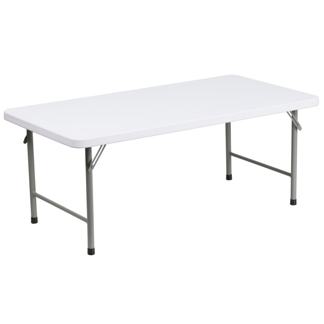 Kids Folding Tables, Kids Folding Chairs, Preschool Folding Table ...