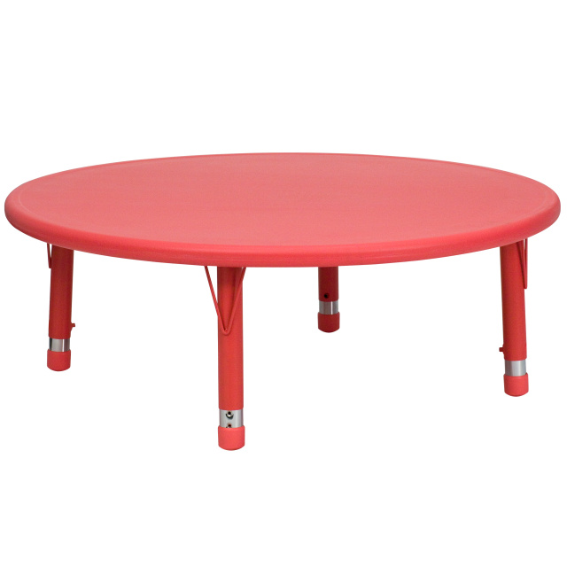 Tables Activity Value, Resin School Tables, Plastic Table Tops, Square Table,  Round, Rectangle Tables, Horseshoe Teaching Tables, Moon Table, ...