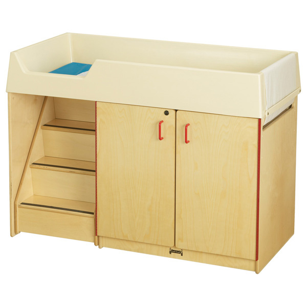 Diaper Changing Stations And Commercial Changing Tables