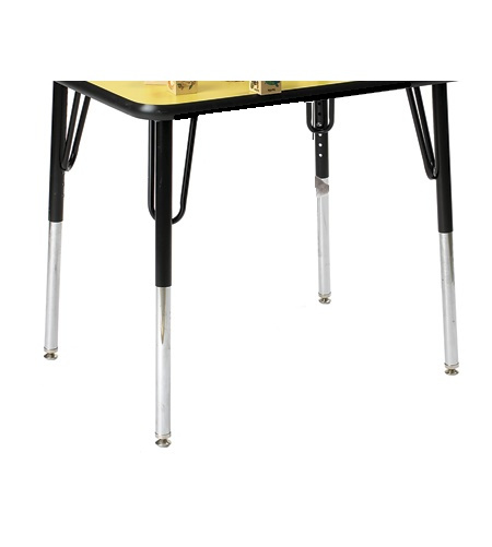 Toddler tables play feed tables nursery tables baby table with replacement legs for 1 2 or 3 seat toddler tables watchthetrailerfo
