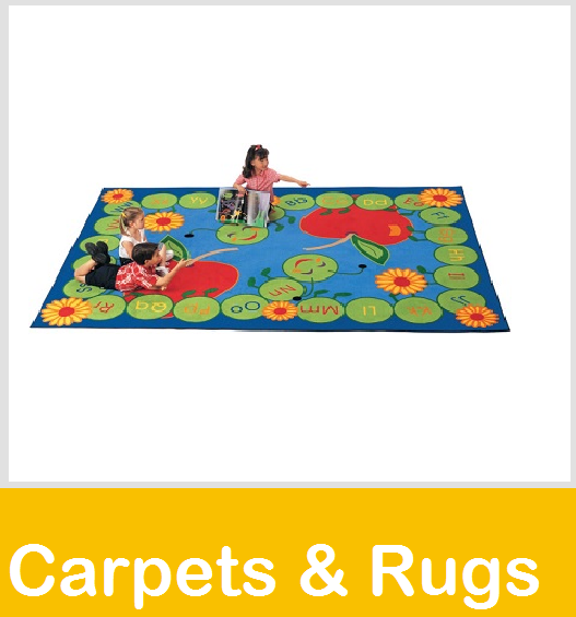 Carpets, Circle time carpet, classroom rugs, school carpet