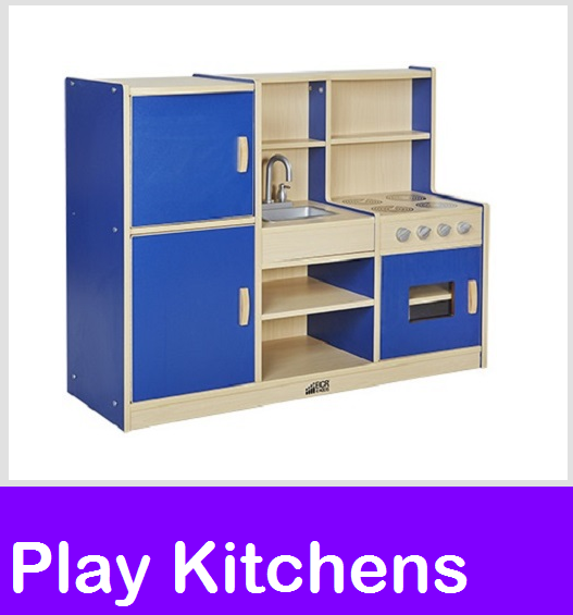 Kid Kitchen, Dramatic Play, Housekeeping, Children's Play Stove, Sink, Refrigerator, Washer & Dryer, Cubard, Play Kitchen Dishes