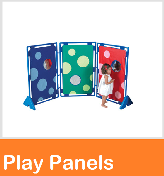 Play Panels, room Dividers, Childrens Factory PlayPanels, Baby Corral, Big Screen Play Panels