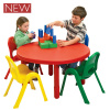 AB71020 MyValue Round Table & 4 Chairs