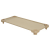 ELR-16127-SD Nap Cot Standard Sand 6-Pack