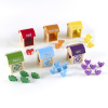G5059 Guidecraft Barnyard Activity Boxes