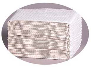 ELR-003 Disposable Changing Pad Liners - 500 Count
