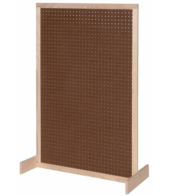 SWP1123 Pegboard Room Divider