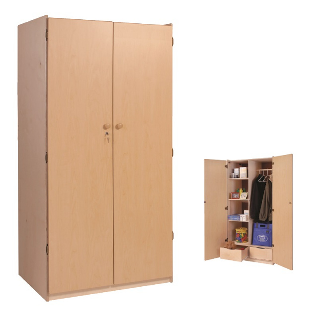 ANG1519 Teacher's Locking Storage Cabinet