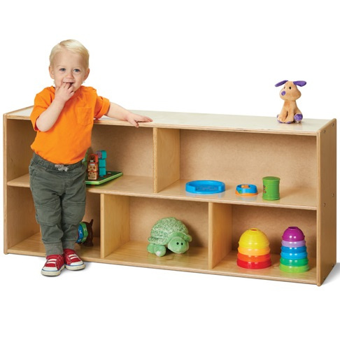 7045YT Young Time Toddler Single Storage Unit