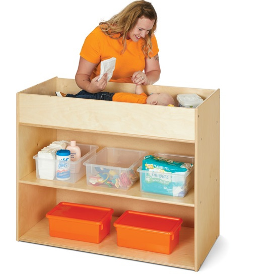 7144YT Changing Table Young Time RTA