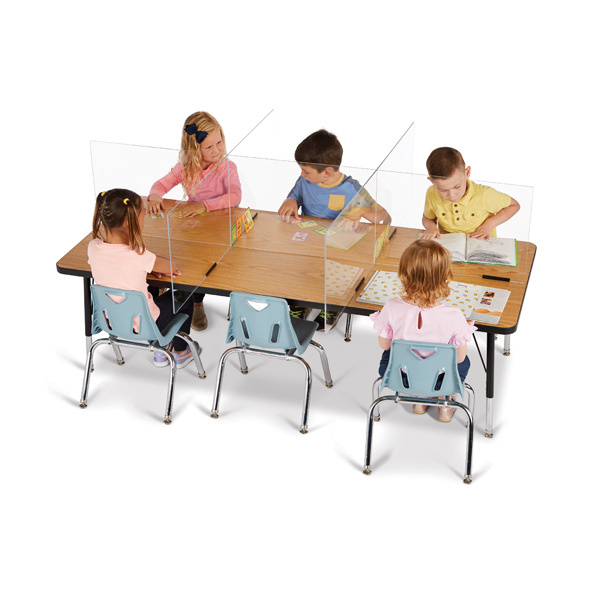 9833JC_See_Thru_Table_Divider_Shields_6_Station_58x47