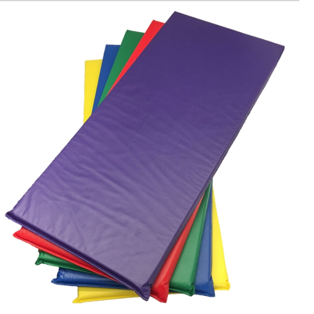 "PP Rainbow Rest Mats 2"" Single Color - 5 Pack"
