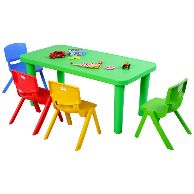 Preschool Table And Chair Sets
