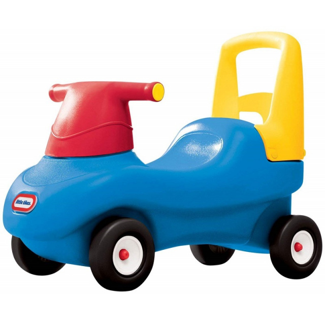 Little Tikes Push and Ride Racer 4861