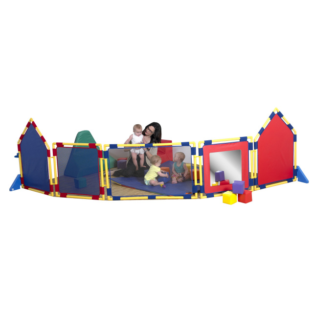 CF900-360 Baby Corral PlayPanel Set