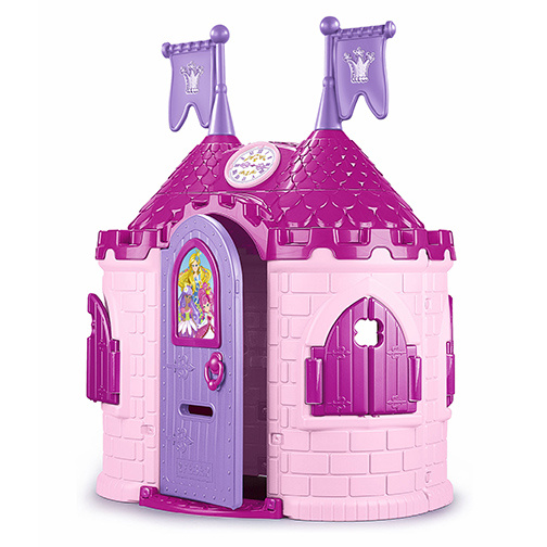 ELR-12540 Junior Princess Palace Playhouse
