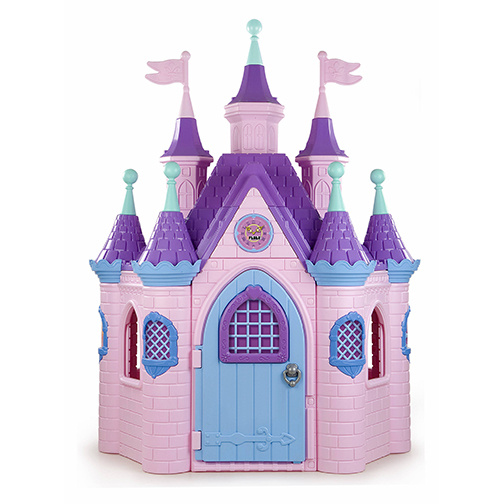 ELR-12525 Jumbo Princess Palace Playhouse