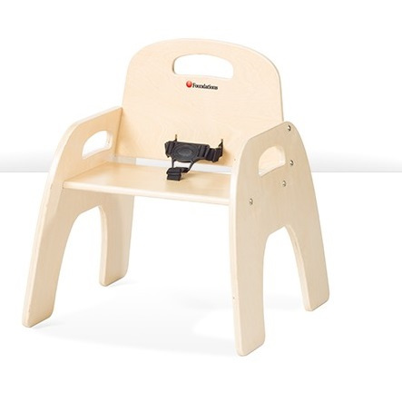 Simple Sitter Chair 11 inch 4801047