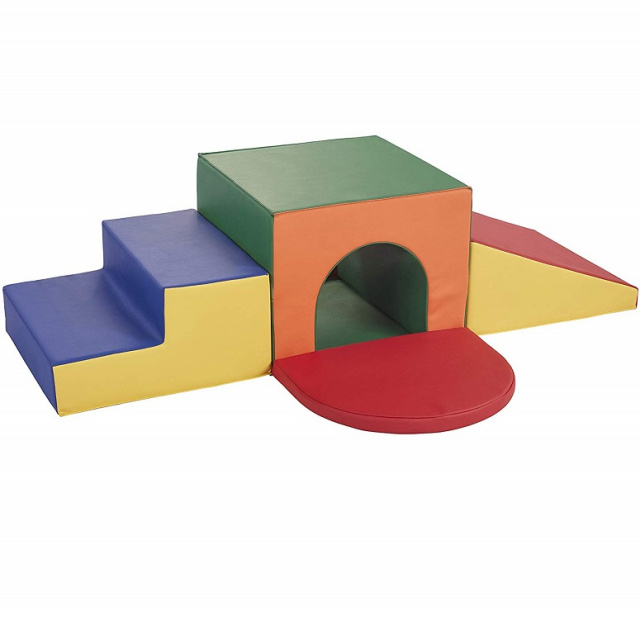 10408-AS Climber Single Tunnel Plus Assorted