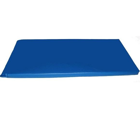 "PP Rainbow Rest Mats 2"" Blue - 8 Pack"
