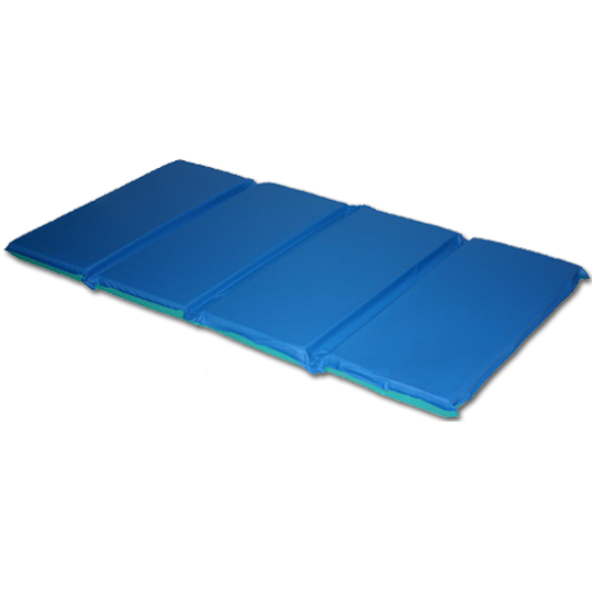 "HSM-148 DayDreamer Rest Mat 1"" - 6 Pack"
