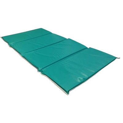 "HDM-301 Heavy-Duty KinderMat 1"" Rest Mat - 6 Pack"