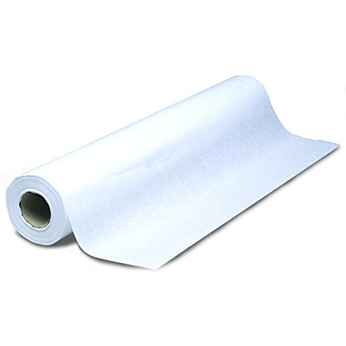 "CTP Changing Table Paper Rolls 18"" x 225' - Case of 12"